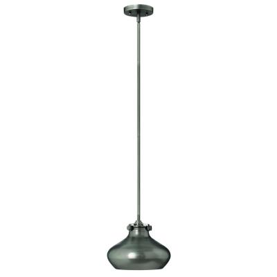 Hinkley Lighting 3138AN Congress - One Light Mini-Pendant