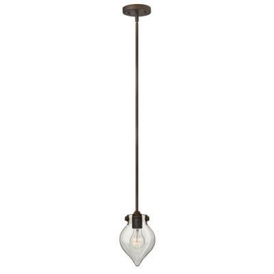 Hinkley Lighting 3139OZ Congress - One Light Mini-Pendant