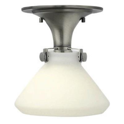 Hinkley Lighting 3140AN Congress - One Light Flush Mount