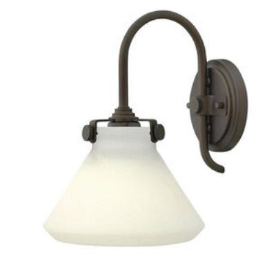 Hinkley Lighting 3170OZ Congress - One Light Wall Sconce