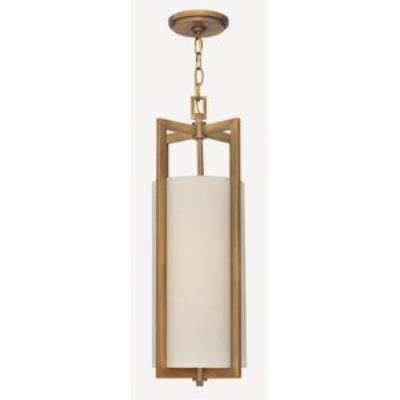 Hinkley Lighting 3217BR Hampton - One Light Foyer