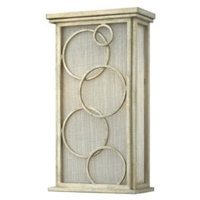 Hinkley Lighting 3282SL Flourish - Two Light Wall Sconce