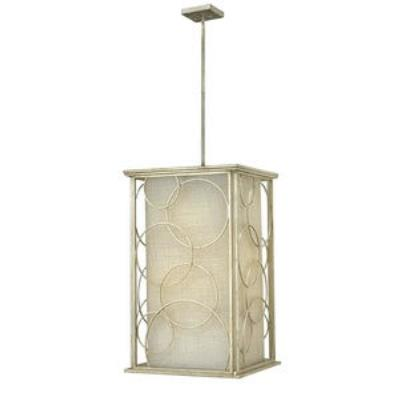 Hinkley Lighting 3286SL Flourish - Six Light Large Foyer