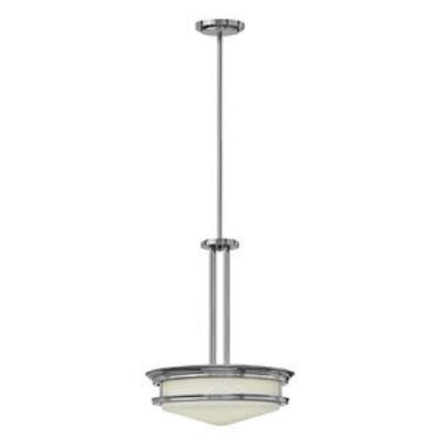 Hinkley Lighting 3305CM Hadley - Four Light Invert Foyer