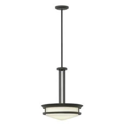 Hinkley Lighting 3305OZ Hadley - Four Light Invert Foyer