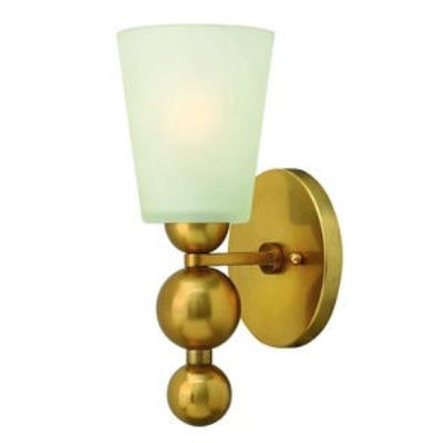 Hinkley Lighting 3440VS Zelda - One Light Wall Sconce