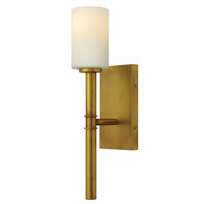 Hinkley Lighting 3580VS Margeaux - One Light Wall Sconce
