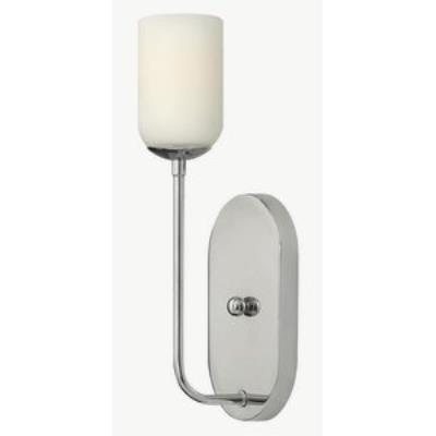 Hinkley Lighting 4210PN Harlow - One Light Wall Sconce