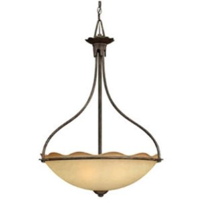 Hinkley Lighting 4282TI Jardino Collection Pendant