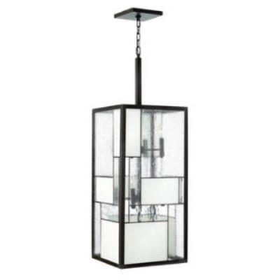 Hinkley Lighting 4576 Mondrian - Twelve Light Pendant