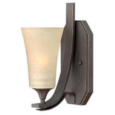 Hinkley Lighting 4630OZ Brantley - One Light Wall Sconce