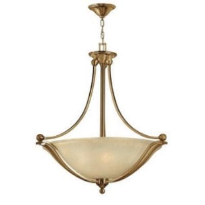 Hinkley Lighting 4664BR 4LT FOYER
