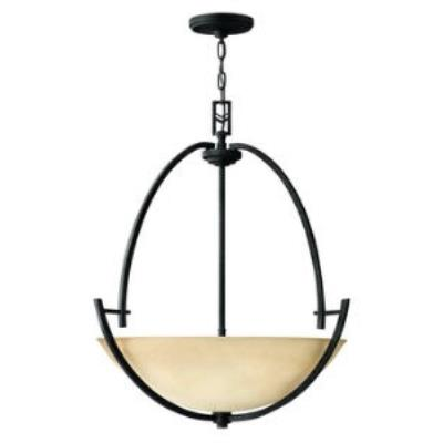 Hinkley Lighting 4704VK Valley Pendant 3lt Foyer