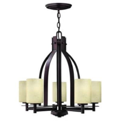 Hinkley Lighting 4725MC Stowe 5lt Chandelier
