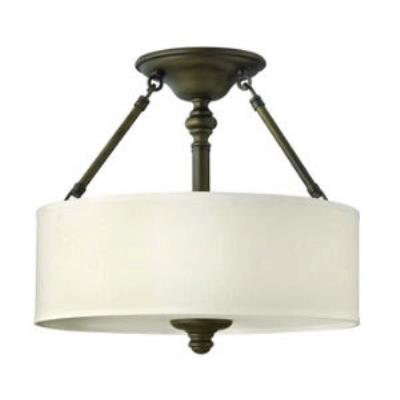 Hinkley Lighting 4791EZ Foyer Sussex
