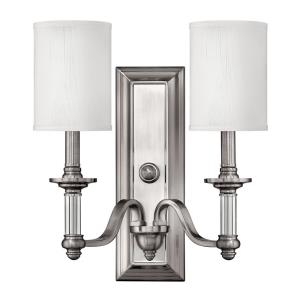 Sussex Two Light Wall Sconce