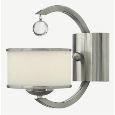 Hinkley Lighting 4850BN Monaco - One Light Wall Sconce