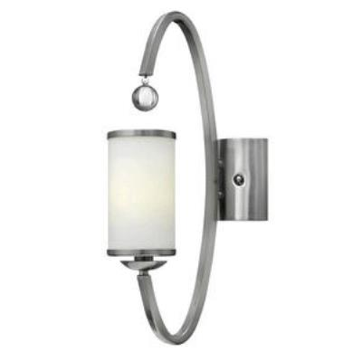 Hinkley Lighting 4851BN Monaco - One Light Wall Sconce