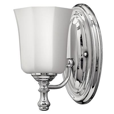 Hinkley Lighting 5010CM Shelly 1lt Bath