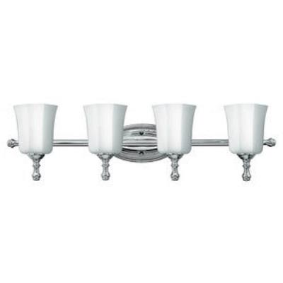 Hinkley Lighting 5014CM Shelly 4lt Bath