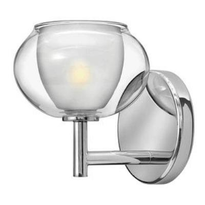 Hinkley Lighting 50200CM Katia - One Light Bath Bar