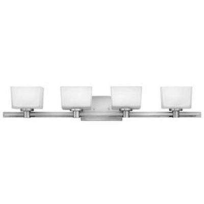 Hinkley Lighting 5024BN Taylor - Four Light Bath Bar