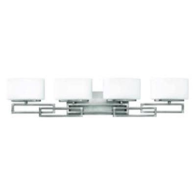 Hinkley Lighting 5104 Lanza - Four Light Bath Fixture