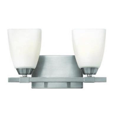 Hinkley Lighting 51352BN Jordan - Two Light Bath Vanity
