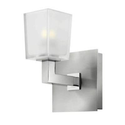 Hinkley Lighting 51560BN Zina - One Light Bath Bar