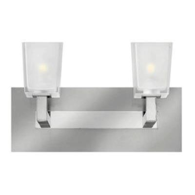 Hinkley Lighting 51562BN Zina - Two Light Bath Bar