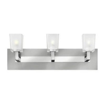Hinkley Lighting 51563BN Zina - Three Light Bath Bar