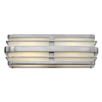 Hinkley Lighting 5232 Winton - Two Light Bath Bar