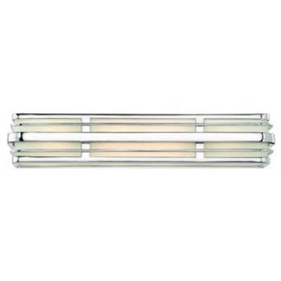 Hinkley Lighting 5234CM Winton - Four Light Bath Vanity