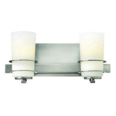 Hinkley Lighting 52702BN Adele - Two Light Bath Vanity