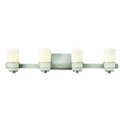 Hinkley Lighting 52704BN Adele - Four Light Bath Bar