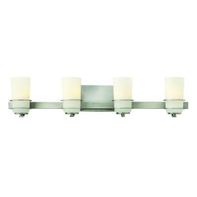 Hinkley Lighting 52704BN Adele - Four Light Bath Bar