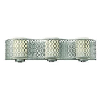 Hinkley Lighting 53243BN Jules - Three Light Bath Vanity