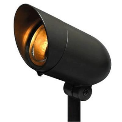 "Hinkley Lighting 54000BZ-LED60 8.5"" LED Outdoor Landscape Flood Lamp"