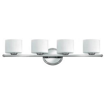Hinkley Lighting 5424CM Ocho Collection Vanity Fixture
