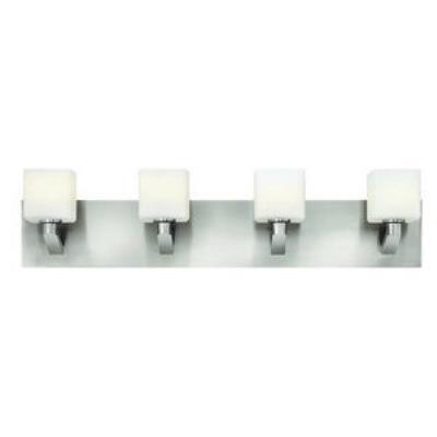 Hinkley Lighting 54684BN Sophie - Four Light Bath Bar