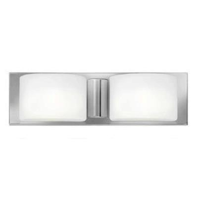 Hinkley Lighting 55482CM Daria - Two Light Bath Bar
