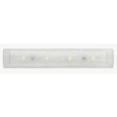 Hinkley Lighting 5614BN Duet - Four Light Bath Bar