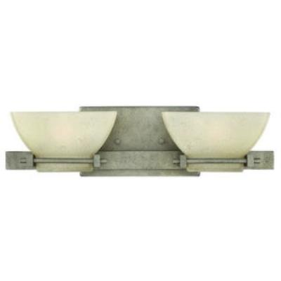 Hinkley Lighting 5822 Flynn - Two Light Bath Bar