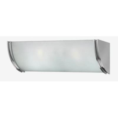 Hinkley Lighting 5882CM Zara - Two Light Bath Bar