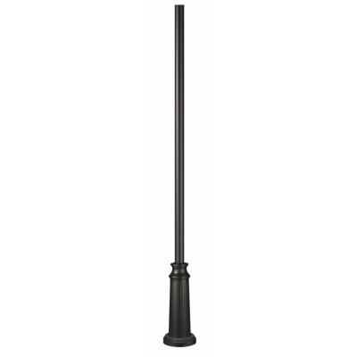 Hinkley Lighting 6808 Heritage - Accessory Outdoor Post