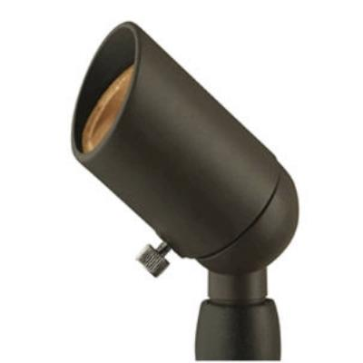 Hinkley Lighting 1530BZ Low Voltage One Light Outdoor Accent Lamp