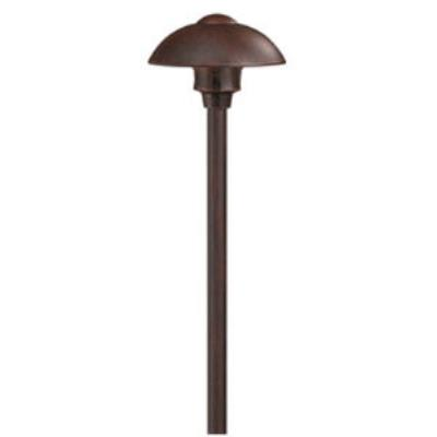 Hinkley Lighting 1544SC Low Voltage One Light Outdoor Path Lamp