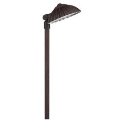 Hinkley Lighting 1558SC Low Voltage One Light Landscape Path Lamp