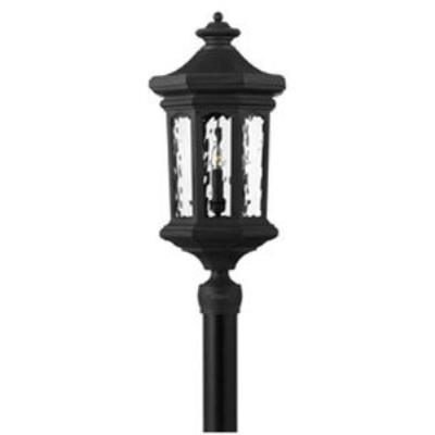 Hinkley Lighting 1601MB Raley Cast Outdoor Lantern Fixture
