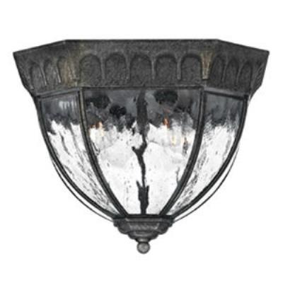 Hinkley Lighting 1713BG Regal Cast Outdoor Lantern Fixture